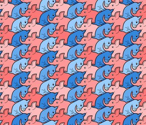 Cute Tessellation Ideas