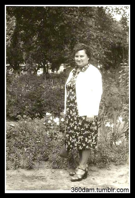 Granny Irene