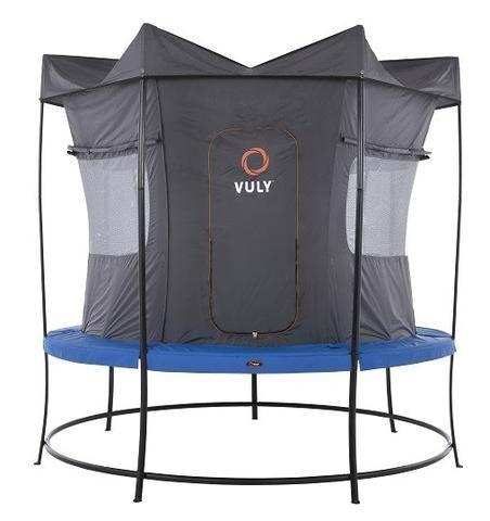 Vuly 2 / Lite - 10ft Tr&oline Tent  sc 1 st  Pinterest & 25+ parasta ideaa Pinterestissä: 10ft Trampoline