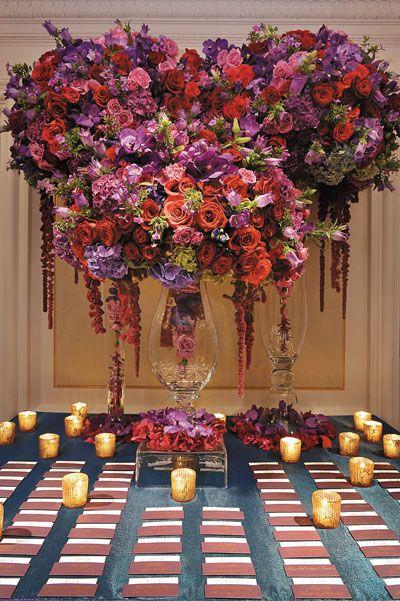 Preston Bailey Flowers Book | Wedding Planning, Ideas & Etiquette | Bridal Guide Magazine
