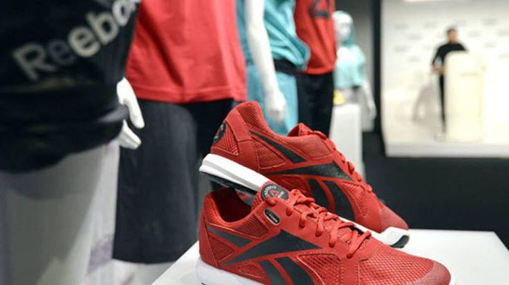 Grupo Adidas vai assumir marca Reebok no Brasil e Argentina +http://brml.co/1C6ZF2v