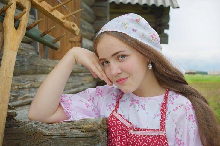 Русские бабы анализ фото — img 9