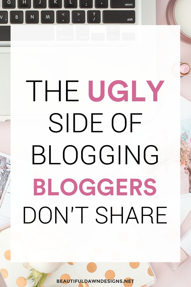 Sharing the secrets that successful bloggers don't tell you. Use these blogging tips to grow your blog. #bloggingtips #blogging #bloggingsecrets