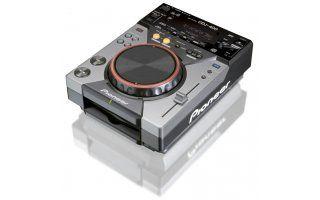 Pioneer DJ CDJ-400