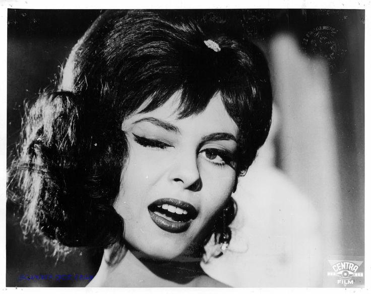 "MICHELE MERCIER ""BLACK SABBATH"" STAR ORIGINAL 1960S GLAMOUR PHOTO | eBay"