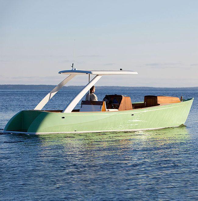 Zogo Yacht Design Yacht