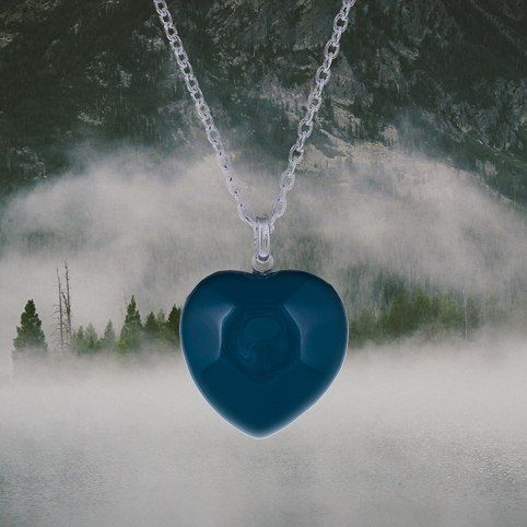 Haze Heart pendat  Perfect addition to your every day style!  Make it more make yours! Treasure your unforgettable moments and beloved memories. Thosr memories make your story and you are made of thousands of stories. That makes you unique!  By adding fragrance to the piece of jewelry you add own story and make it yours! #treasures #moments #haze #mist #fog #nature #skandinaviandesign #cleandesign #madeinfinland