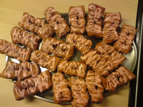Norske klejner (bedre end bagerens)