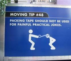 Budget Moving Truck Tips