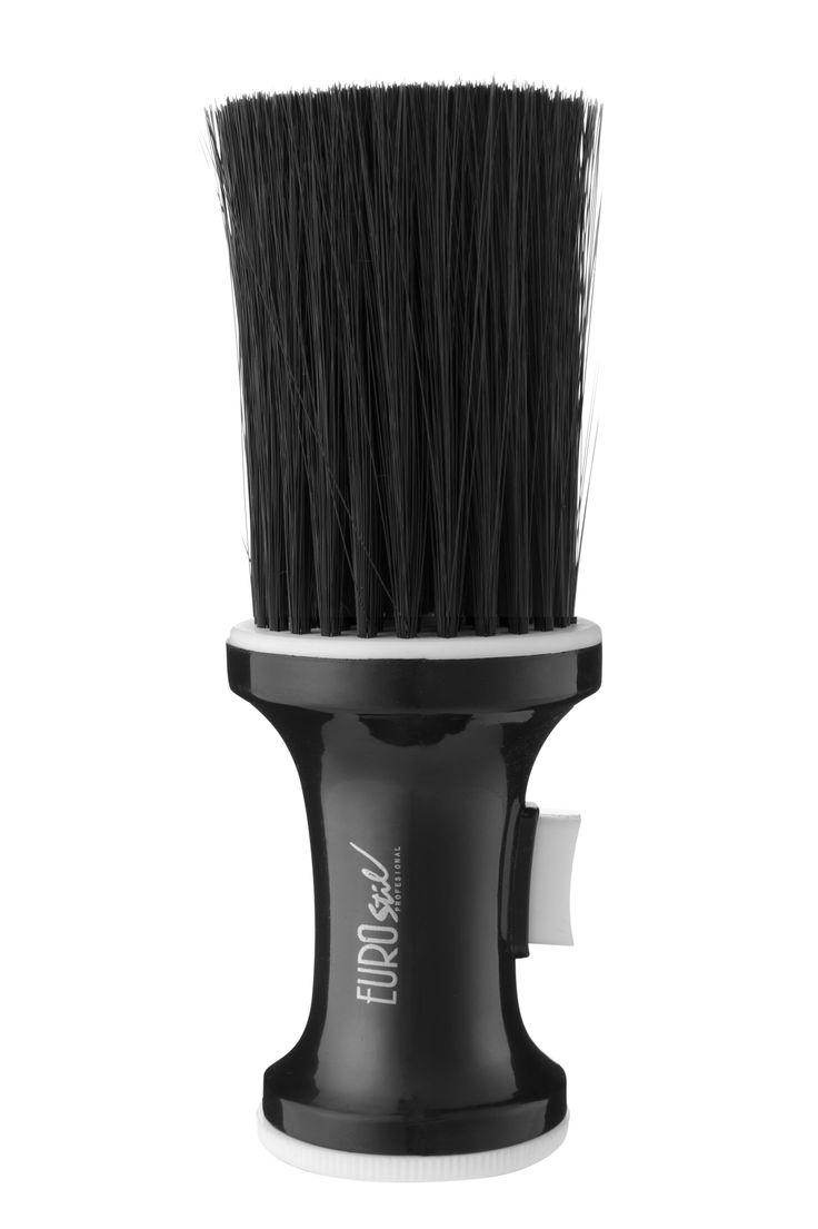 Cepillo barbero con talco Ref. 01463/50