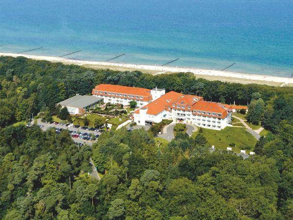 location: IFA Graal–Müritz Hotel