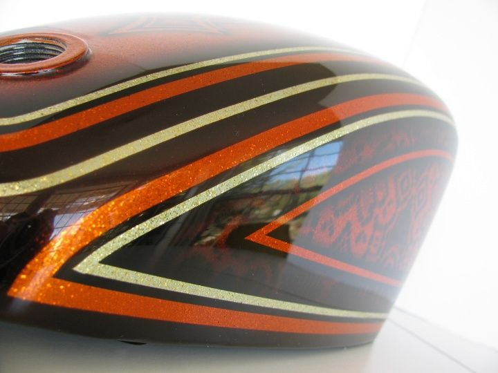 about motorcycle paint jobs on pinterest custom paint motorcycle. Black Bedroom Furniture Sets. Home Design Ideas