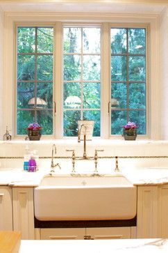Pella Kitchen Sink Windows Design Ideas, Pictures, Remodel And Decor