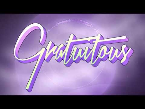 FREE BEATS By GratuiTous Vol. 6 - Love Shall Prevail
