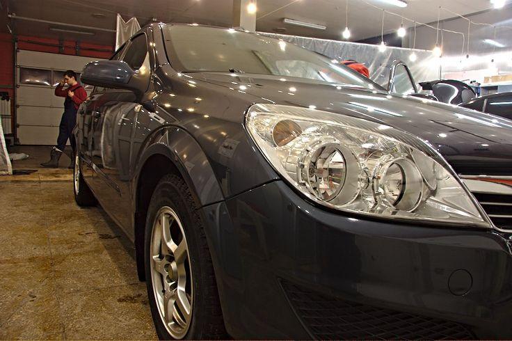 Тот самый матовый Opel Astra, который недавно пробегал в нашей ленте. Возрожден из пепла и порадовавший владельца. Полный предпродажный комплекс: ✅Восстановительная полировка кузова ✅Полная химчистка салона ✅Реставрация повреждений интерьера (Покраска руля, ремонт повреждений водительской двери)  📱 +7(8452) 79-75-79, 77-57-97  #MobiCleanDetailing #Саратов #Saratov #Drive2 #Smotra #ПолировкаСаратов #ХимчисткаСаратов #АнтигравийнаяЗащита #ОклейкаПленкой #Нанокерамика #ЖидкоеСтекло…