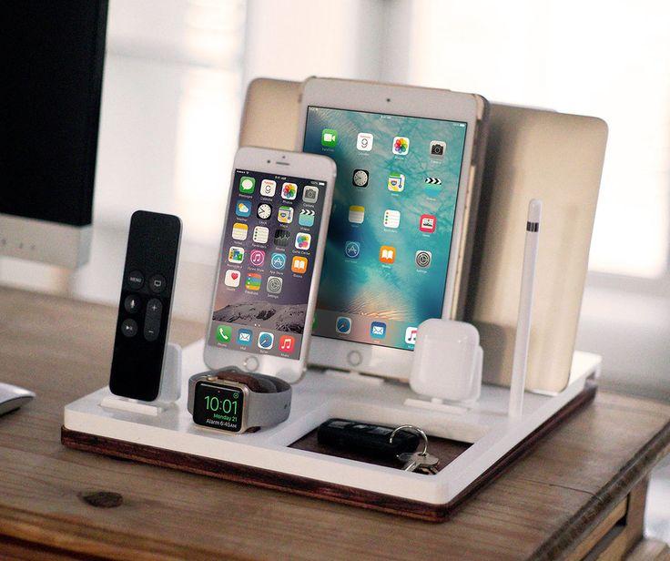 Dskstnd five free shipping desk charging station