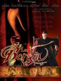 Les Borgia