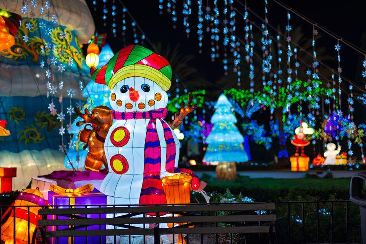 images of global winter wonderland | Images | Media Center | Global Winter Wonderland | Sacramento ...