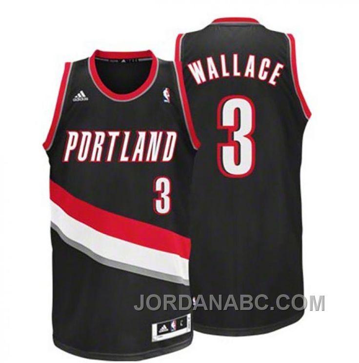 http://www.jordanabc.com/gerald-wallace-portland-trail-blazers-3-revolution-30-swingman-black-jersey.html GERALD WALLACE PORTLAND TRAIL BLAZERS #3 REVOLUTION 30 SWINGMAN BLACK JERSEY Only $69.00 , Free Shipping!