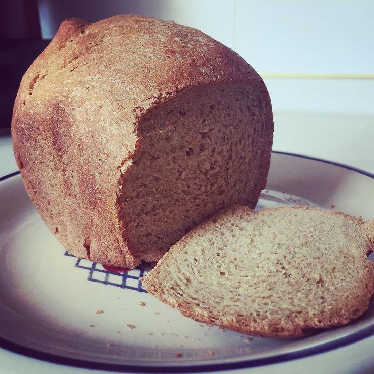 Die besten 25+ Brot Rezepte Panasonic Brotbackautomat Ideen auf - online kochen neue technologie essenszubereitung