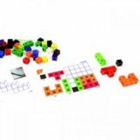 Matematika stavebnice s předlohami