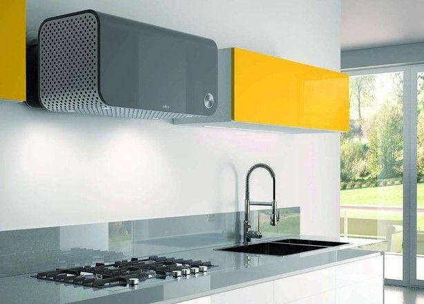 De 70 CC Dynamique uit de Elica Collection kenmerkt zich door een combinatie van hoogstaand design en functionaliteit, het is een stille en krachtige afzuigkap. De 70 CC Dynamique is in diverse kleuren leverbaar waaronder, rood, zwart, grijs, voor ieder wat wils.  Dit model wordt exclusief door aXiair geïmporteerd en geleverd onder het Elica label. www.axiair.nl   info@axiair.nl