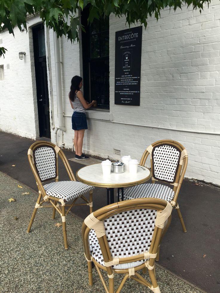 Entrecôte , Domain Rd, South Yarra, Melbourne Australia | February 23, 2015  | Part 59