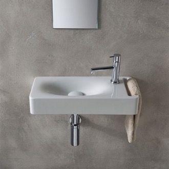 19 best Narrow Bathroom Solutions images on Pinterest   Narrow ...