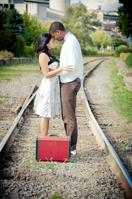 engagement love romance
