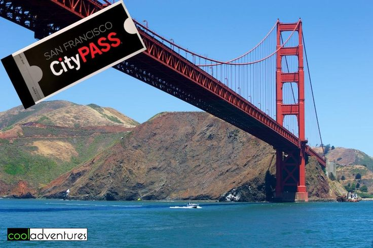 With the San Francisco CityPass explore and enjoy five of San Francisco's famous attractions. Book your CityPass San Francisco with Tour America.