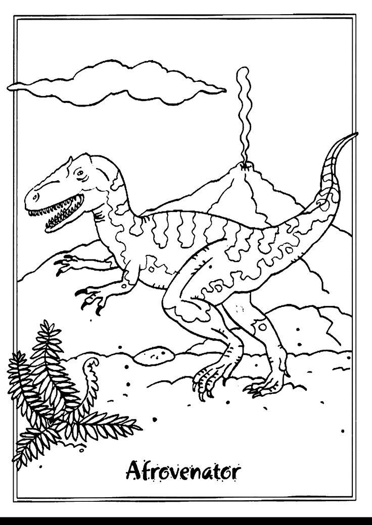Mejores 137 imágenes de Jurassic Park Birthday en Pinterest ...