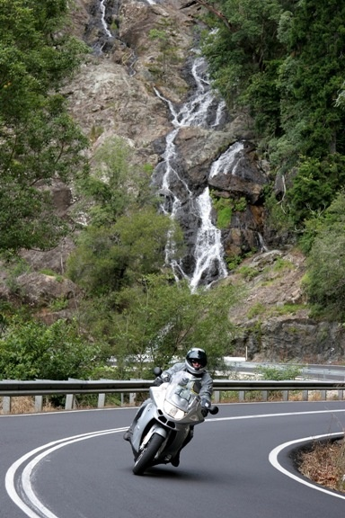 Newell Falls - Dorrigo NSW