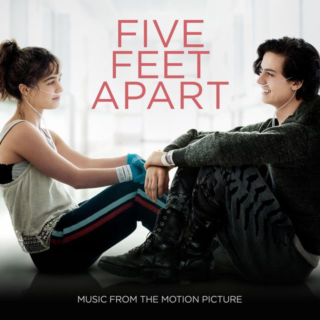 Don T Give Up On Me From Five Feet Apart A Song By Andy