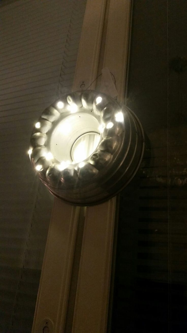 Kakkuvuoka valo