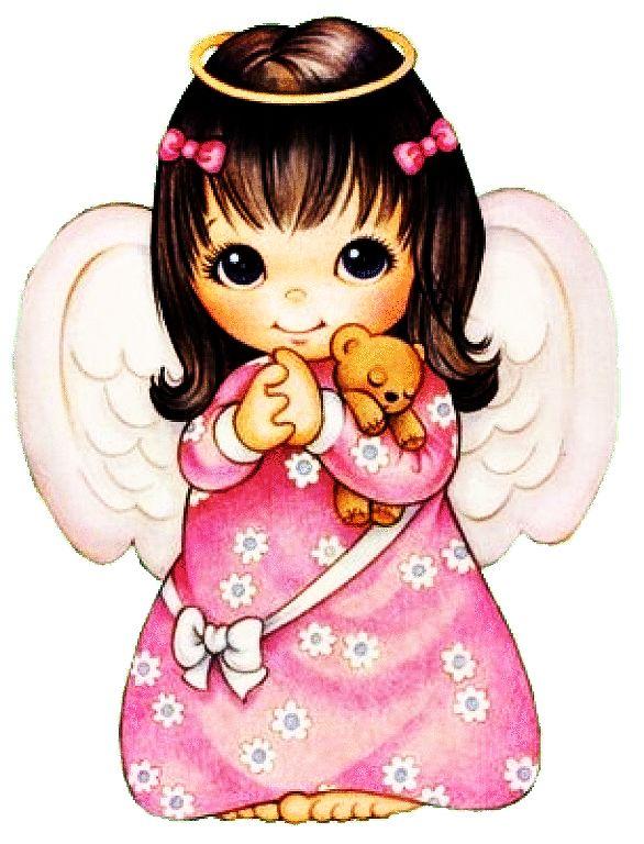 Angel PNG Transparent Clipart