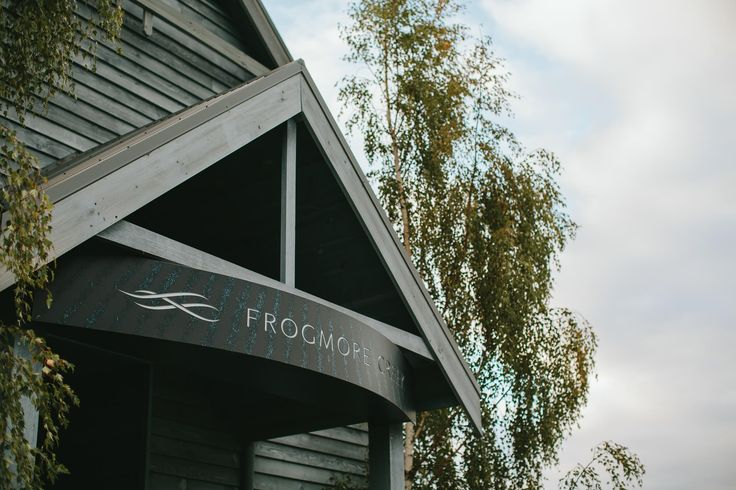 Welcome to Frogmore Creek #frogmorecreek #tasmania #restaurant #cellardoor #winery #vineyard