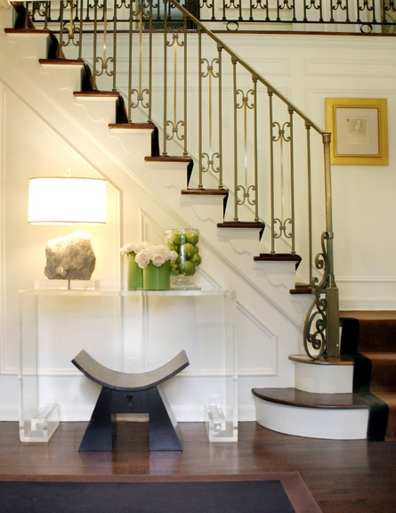 17 best images about staircase and handrails on pinterest ...