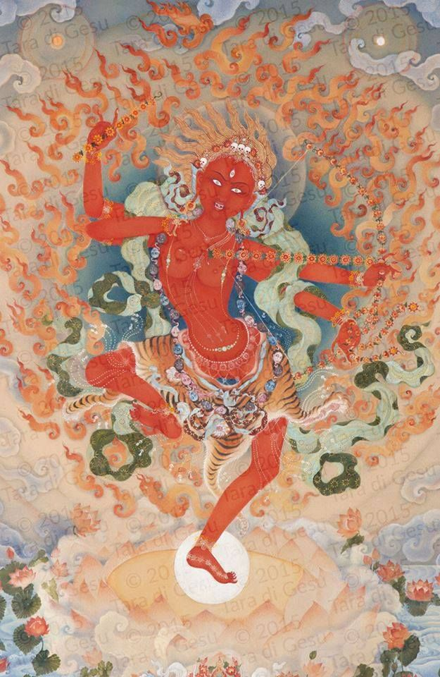 77 best god goddess life death images on pinterest buddha also known as red tara kurukulle is principally associated with the enlightened activity of magnetizing fandeluxe Image collections