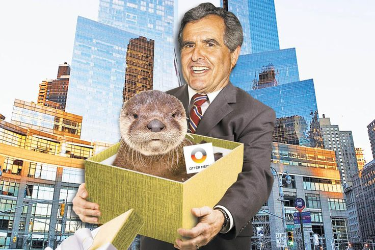 AT&T is in talks with Peter Chernin about acquiring the balance of Otter Media, their 3-year-old joint venture, two sources told The Post. The move is part of a wider effort by the telecom gian…
