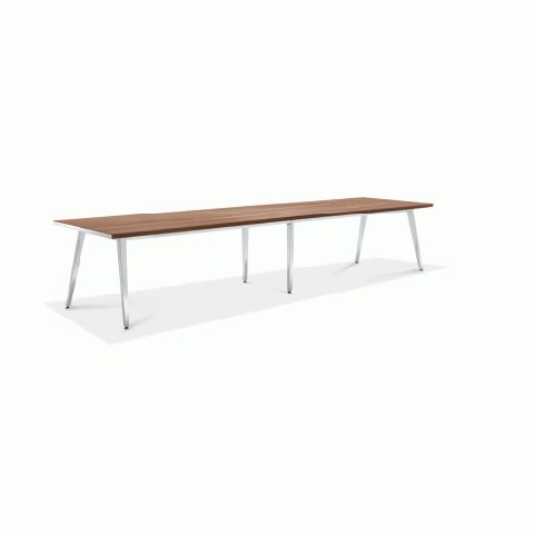play tafel - 400 cm