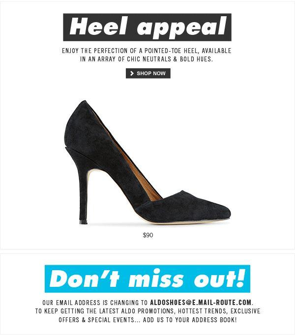 aldo shoes hours nyc doe email calendar