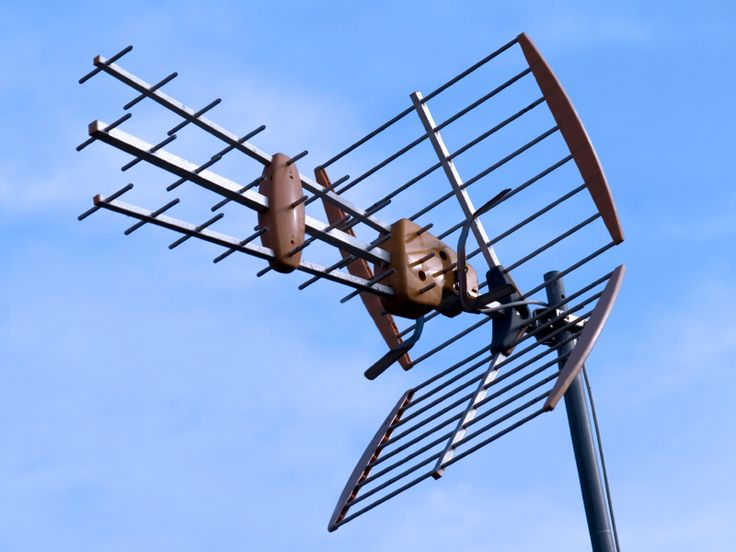 nice How to choose the right digital antenna in Adelaide?