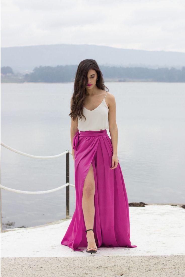 371 best Ropa de fiesta para invitadas a la boda images on Pinterest