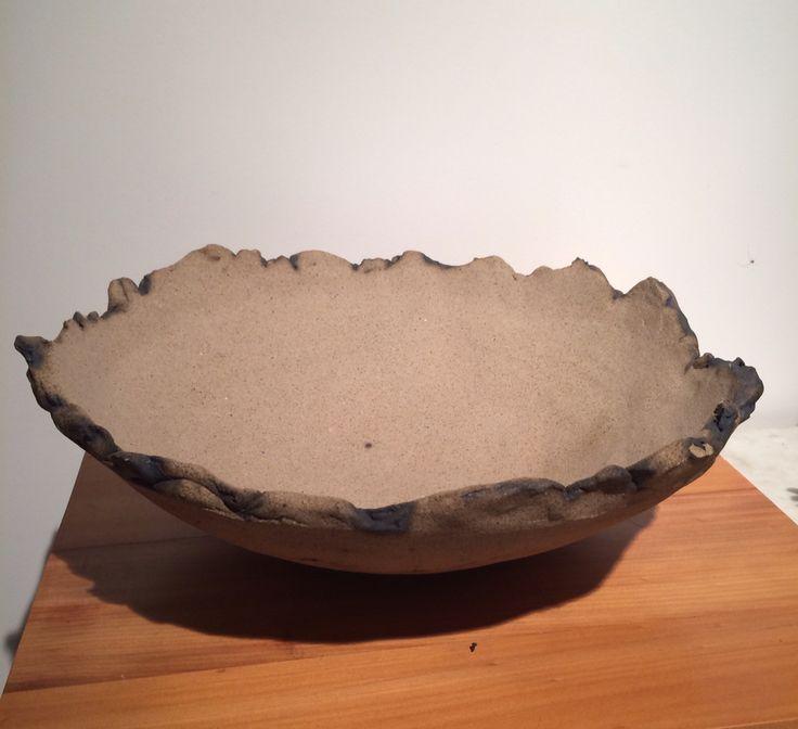 Cerâmica com óxido