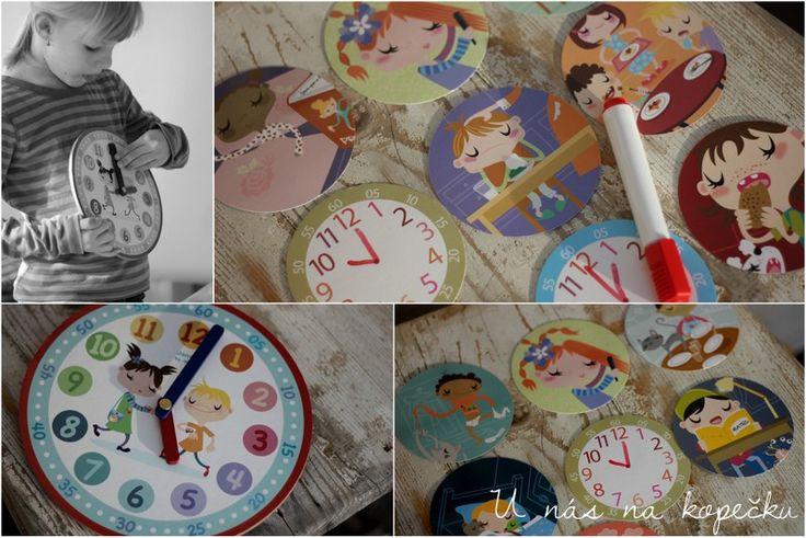 Kolik je hodin? (via Bloglovin.com )