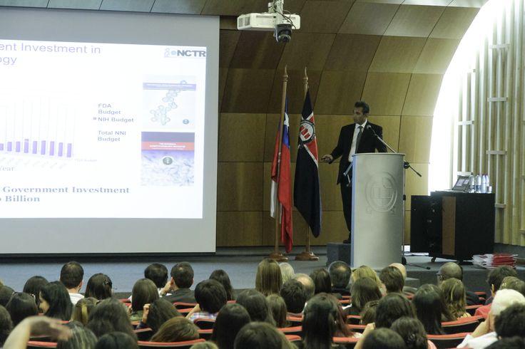 Workshop Nanotecnología
