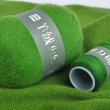 50+20g Merino wool yarn 100% Cashmere Yarns For Hand Knitting Middle Chunky Cashmere Yarn Baby Thread Knitting Wool Crochet Yarn(China (Mainland))