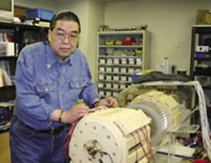 Motorul magnetic uluitor al lui Kohei Minato | dezvaluiribiz.ro