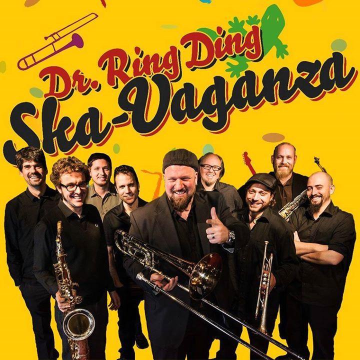 #SkaVaganza Winter Tour | -4 DAYS http://bit.do/skavaganzatour