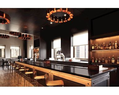 Embassy Suites by Hilton Pittsburgh Downtown Hotel, PA - Ollies Gastro Pub | PA 15222